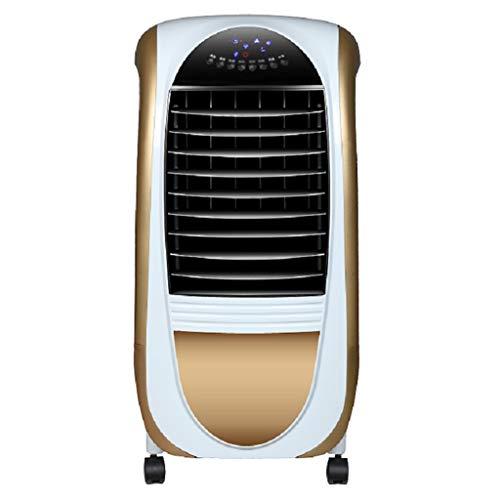 Aire Acondicionado DoméStico Ventilador Ventilador, Control Remoto, Gran Volumen De Aire, 3...