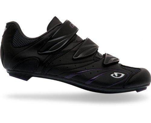 Giro Road Chaussures Sante Noir - Noir