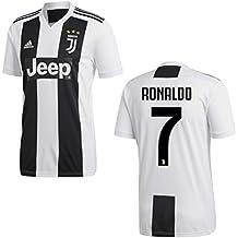 Adidas Camiseta Juventus de Turín temporada 2018-2019 0552127436e20