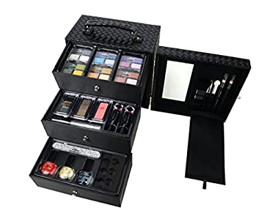 THE COLOR INSTITUTE Mallette/coffret de Maquillage The Art Of Make-up