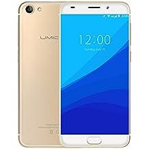 UMIDIGI G Handy Android 5.0 Zoll
