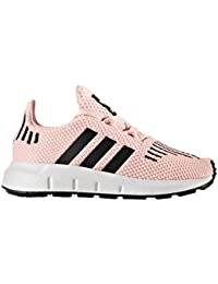 rote adidas schuhe, adidas Akwah 9 I Sandalen in lila Baby