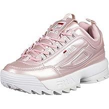 Amazon.it: scarpe fila bambino - Rosa