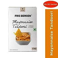 Fric Bergen Tandoori Mayonnasie-7 Sachet