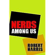 Nerds Among Us (English Edition)
