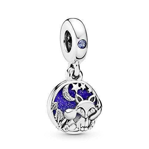 Pandora -Bead Charms 925 Sterlingsilber 798239NMB