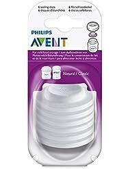 Philips AVENT SCF143/06 6 Verschlussdeckel