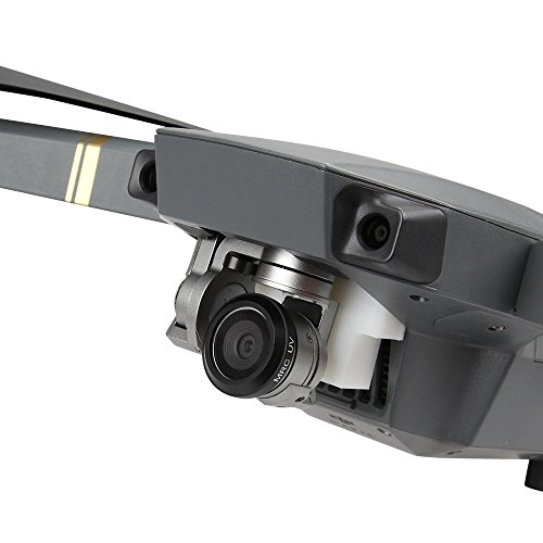 Drohnen-Kamera-Filter