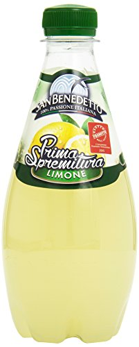 san-benedetto-prima-spremitura-bibita-analcolica-limone-12-pezzi-da-400-ml-4800-ml