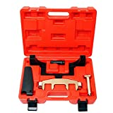UCSLIFE Motor Einstellwerkzeug Steuerkette Werkzeug Mercedes W203 W204 W211 M27 Arretierwerkzeug für Mercedes Benz Motoren