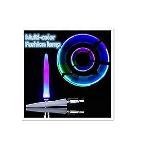 16 LED Auto Motorrad Radfahren Fahrrad Reifen Rad Ventil Blink Speichenlicht, Nourich Fahrradleuchte Fahrradbeleuchtung, Fahrradlampe, Fahrradlichter