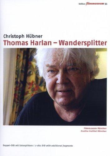 Thomas Harlan - Wandersplitter (2 DVDs) Preisvergleich