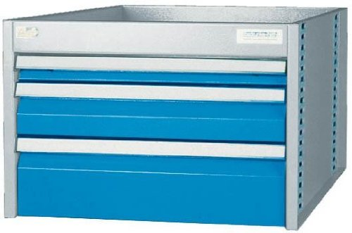 Hängeschubladenblock für Schubladenschrank, Werkzeugschrank Werkbank