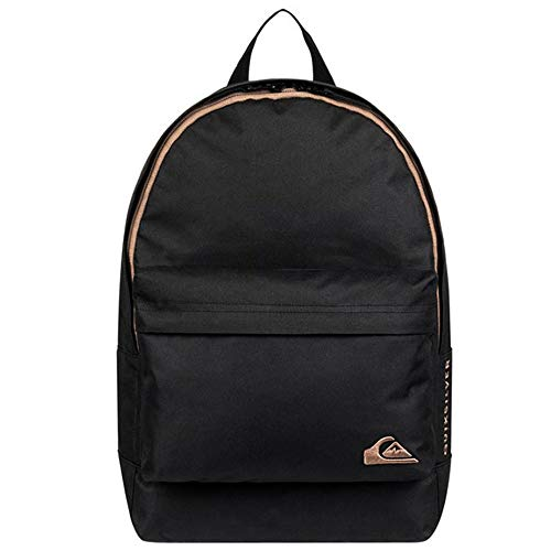 Quiksilver Small Everyday Edition Herren Rucksack, mittelgroß one Size schwarz