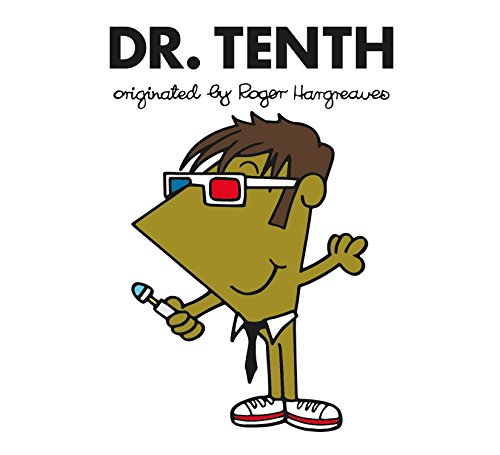 Doctor Who: Dr. Tenth (Roger Hargreaves) (Roger Hargreaves Doctor Who)