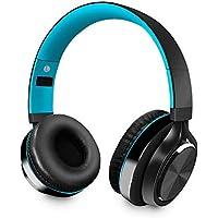 Amazon.it  Cuffia Bluetooth Per Pc - Cuffie bluetooth   Cuffie ... 4f625bf1928d