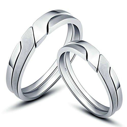 argent-925-bague-femme-alliance-argent-his-and-hers-couple-size-4-epinki