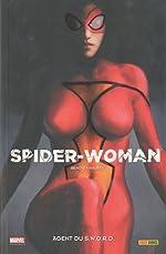 Spieder-Woman de Brian Michael Bendis