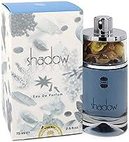 Ajmal Men's Shadow Eau De Parfum Spray, 75 ml - Pack