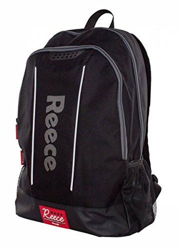 Reece XL Hockey Rucksack schwarz schwarz, standard