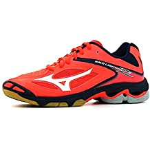 Mizuno Wave Lightning Z3 Women's Zapatillas Indoor - SS17