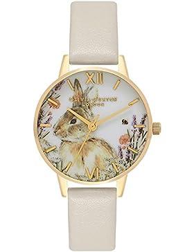 Armbanduhr Olivia Burton OB16WL65