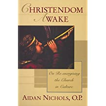 Christendom Awake: On Re-Energising The Church In Culture