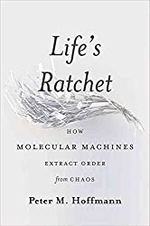 [Life's Ratchet: How Molecular Machines Extract Order from Chaos] (By: Peter M. Hoffmann) [published: November, 2012]