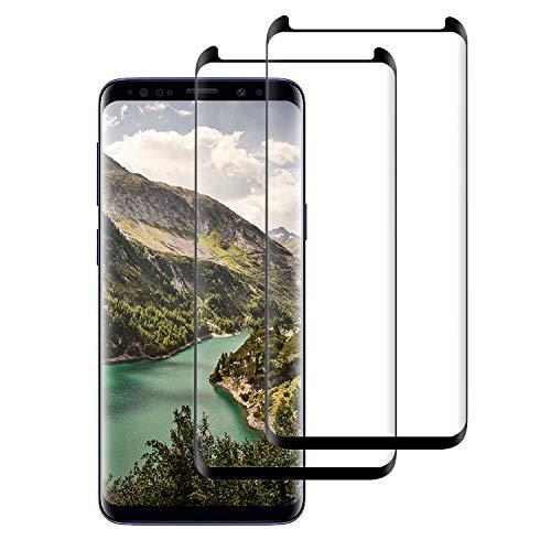 FayTun Vetro Temperato Samsung Galaxy S9 Plus, [2Pack]...