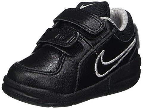 Nike Pico Tdv, Chaussures Marche Bébé Garçon, Multicolore - Black