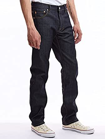 Jeans Bob 5 Pocket Raw WeSC W29 Homme