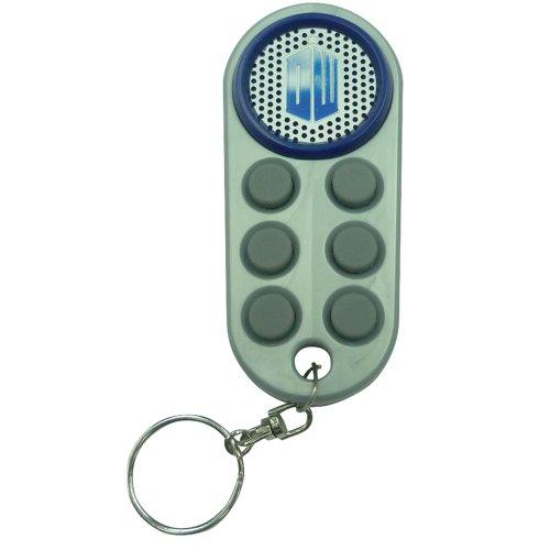 Wow Stuff Doctor Who Schlüsselanhänger