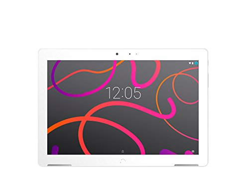 BQ Aquaris M10 - Tablet de 10.1'' (Full HD, WiFi, Quad Core...