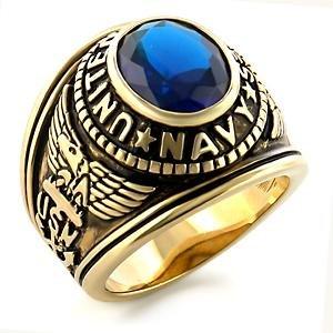 isady-us-navy-saphir-gold-chevaliere-bague-homme-plaque-or-jaune-585-1000-oxyde-de-zirconium-bleu-t-