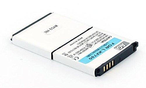 Handyakku kompatibel mit LG ELECTRONIC KP501