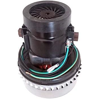 Saugmotor für Festool SR 201 LE-AS Domel 7778-4 Motor Saugturbine