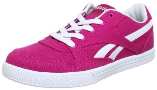 Reebok PREMIUM VULC II J98916, Unisex-Kinder Sneaker, Pink (COSMIC BERRY/WHITE), EU 39 (US 7) -