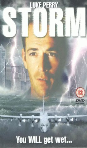 Storm [1999] [DVD] by Luke Perry