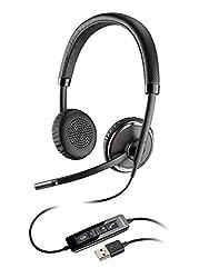 Plantronics Blackwire C520