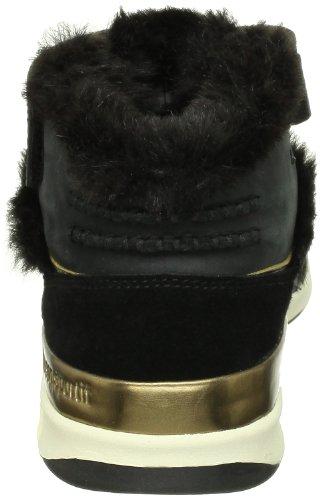 Le Coq Sportif Diamond Lammy, Baskets mode femme Noir (Black)