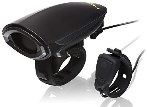 The Hornit: Das extrem laute Fahrradhorn bis zu 140 dB -