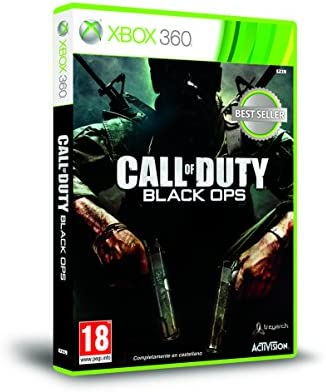 Call Of Duty: Black Ops Classic