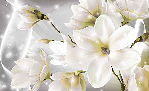 Cuadros de Flores Blancas