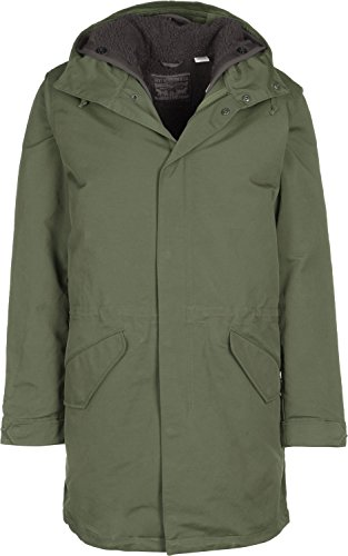 Levi's ® Thermore 2N1 Field Parka XL olive night