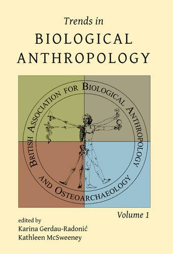 trends-in-biological-anthropology-1-monograph