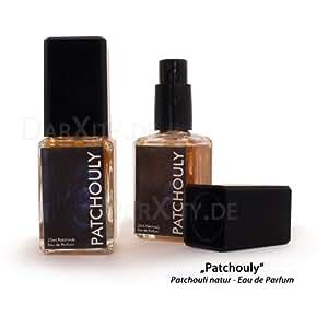 Patchouli, eau de parfum, 100 ml. Gothique Patchouly