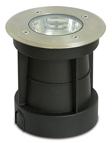 Trango Spot à encastrer dans le sol, Éclairage d'allée, IP65 Rond