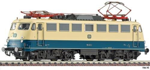 Fleischmann 733877 Elektrolokomotive BR 110.3, DB