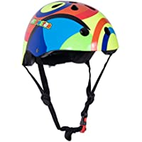 Kiddimoto Helm Edition Valentino Rossi