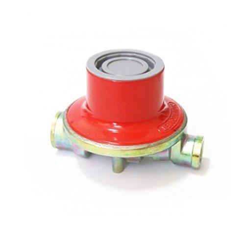 Regolatore bassa pressione secondo stadio gas gpl 4 kg/h art. BP 1803.1820 Novacomet